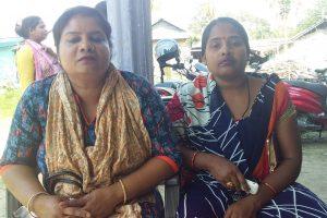 वाह्रदशीका मैथिली महिला संगठित