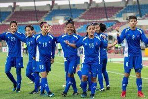 बंगलादेशलाई हराउँदै नेपाल समूह विजेता